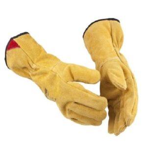 Lasbrillen & Handschoenen