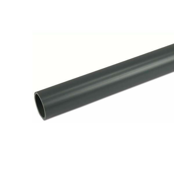 Pvc druk buis 3/4 lengte 4m