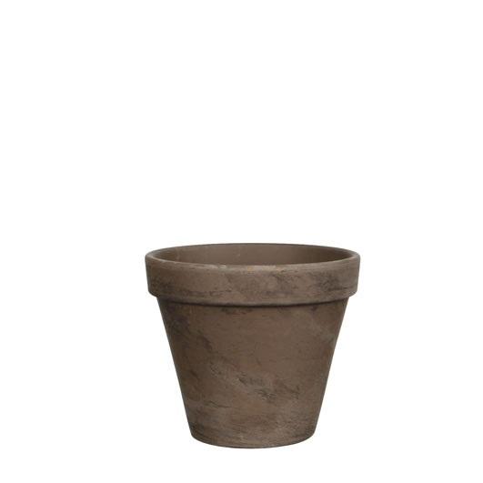 Stan basalt grijs h11. 5cm x d13. 5cm