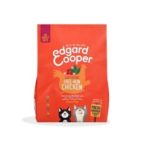 Voeding Edgard & Cooper