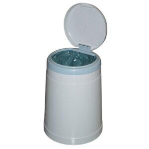 PVC Afvalbakken