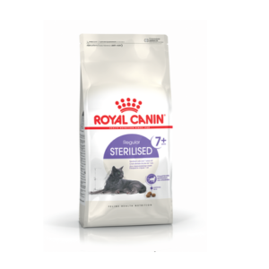 Voeding Royal Canin