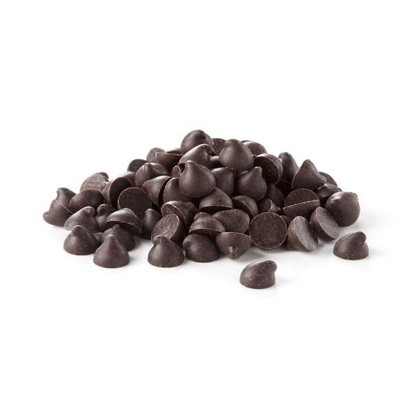 Bakvaste chocoladedruppels 500gr