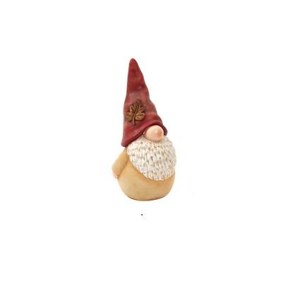 Kabouter met rode muts 12. 5cm
